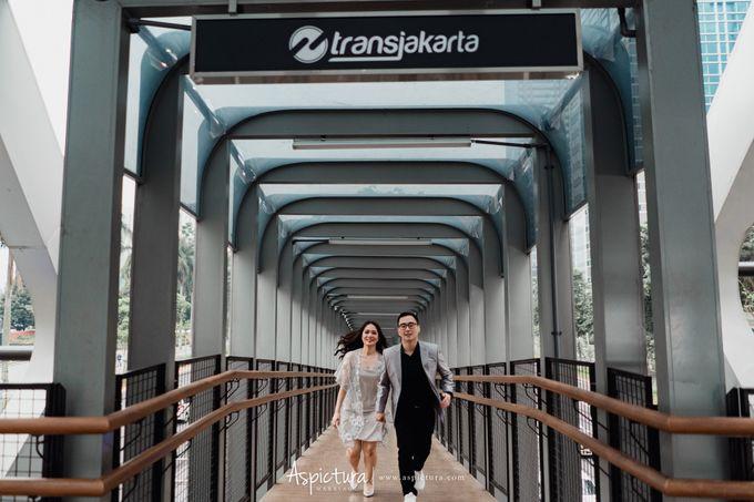 Prewedding Bryan & Sisca by ASPICTURA - 048