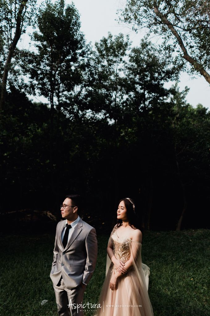 Prewedding Bryan & Sisca by ASPICTURA - 006