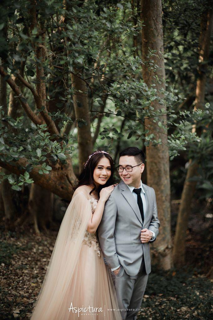 Prewedding Bryan & Sisca by ASPICTURA - 007