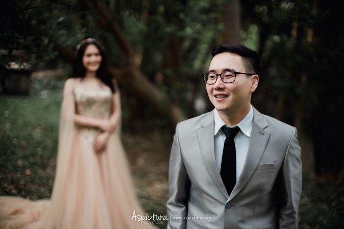 Prewedding Bryan & Sisca by ASPICTURA - 008