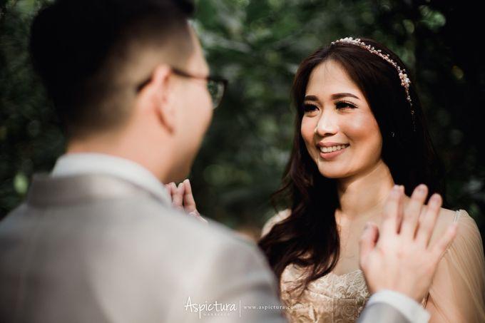 Prewedding Bryan & Sisca by ASPICTURA - 010
