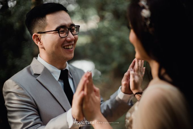 Prewedding Bryan & Sisca by ASPICTURA - 011