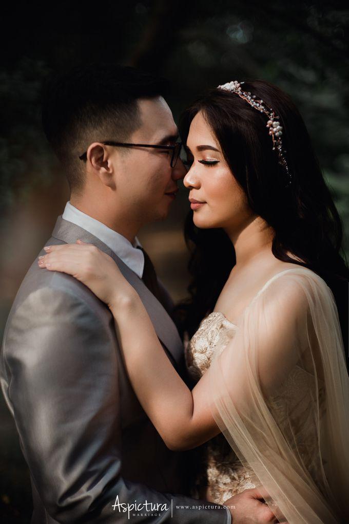 Prewedding Bryan & Sisca by ASPICTURA - 012