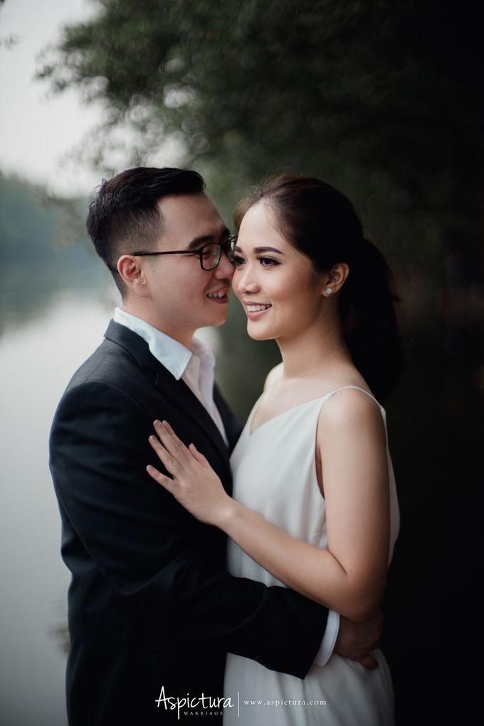 Prewedding Bryan & Sisca by ASPICTURA - 013