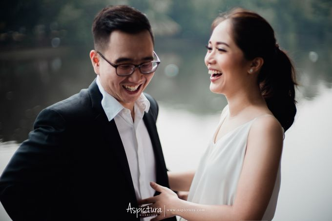 Prewedding Bryan & Sisca by ASPICTURA - 014