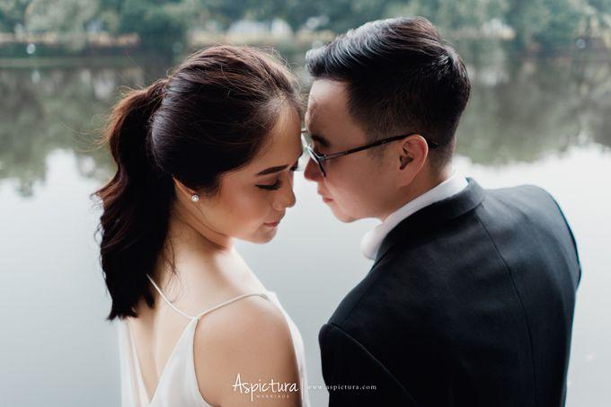 Prewedding Bryan & Sisca by ASPICTURA - 015