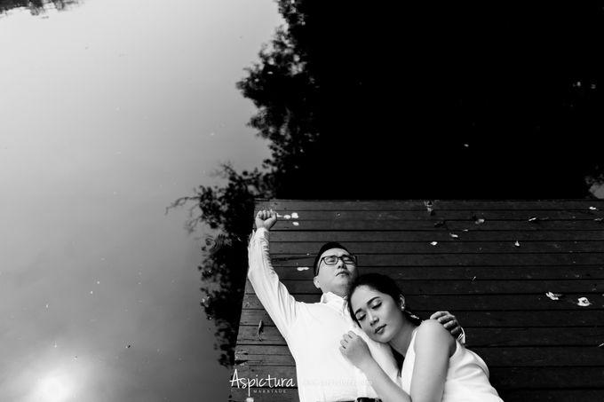 Prewedding Bryan & Sisca by ASPICTURA - 016