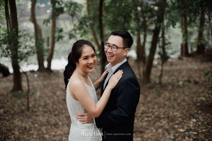 Prewedding Bryan & Sisca by ASPICTURA - 017