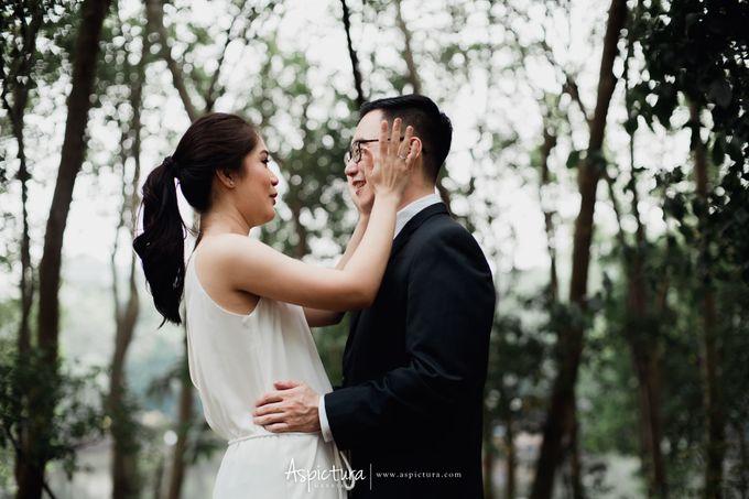 Prewedding Bryan & Sisca by ASPICTURA - 018