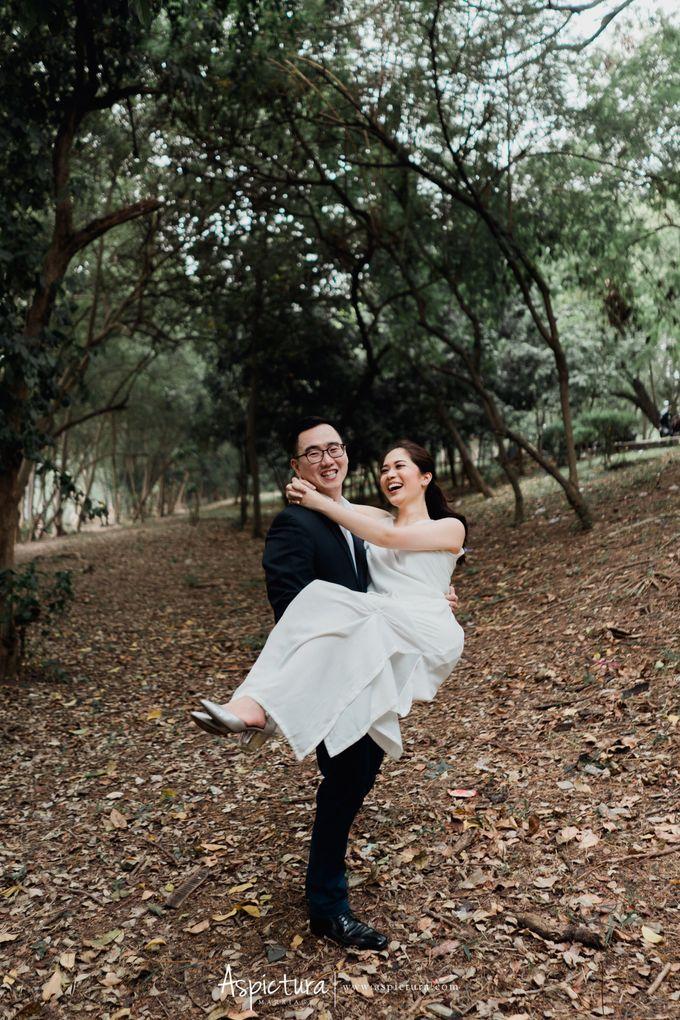 Prewedding Bryan & Sisca by ASPICTURA - 019