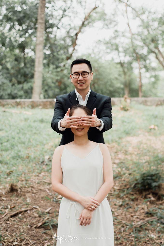 Prewedding Bryan & Sisca by ASPICTURA - 020