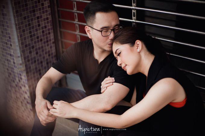 Prewedding Bryan & Sisca by ASPICTURA - 024