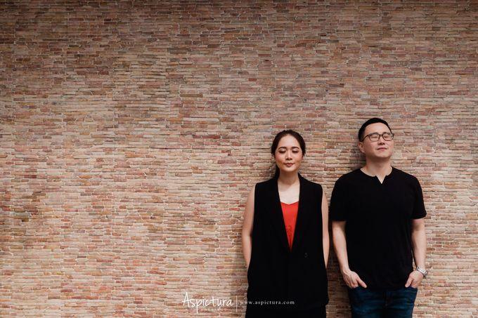Prewedding Bryan & Sisca by ASPICTURA - 025