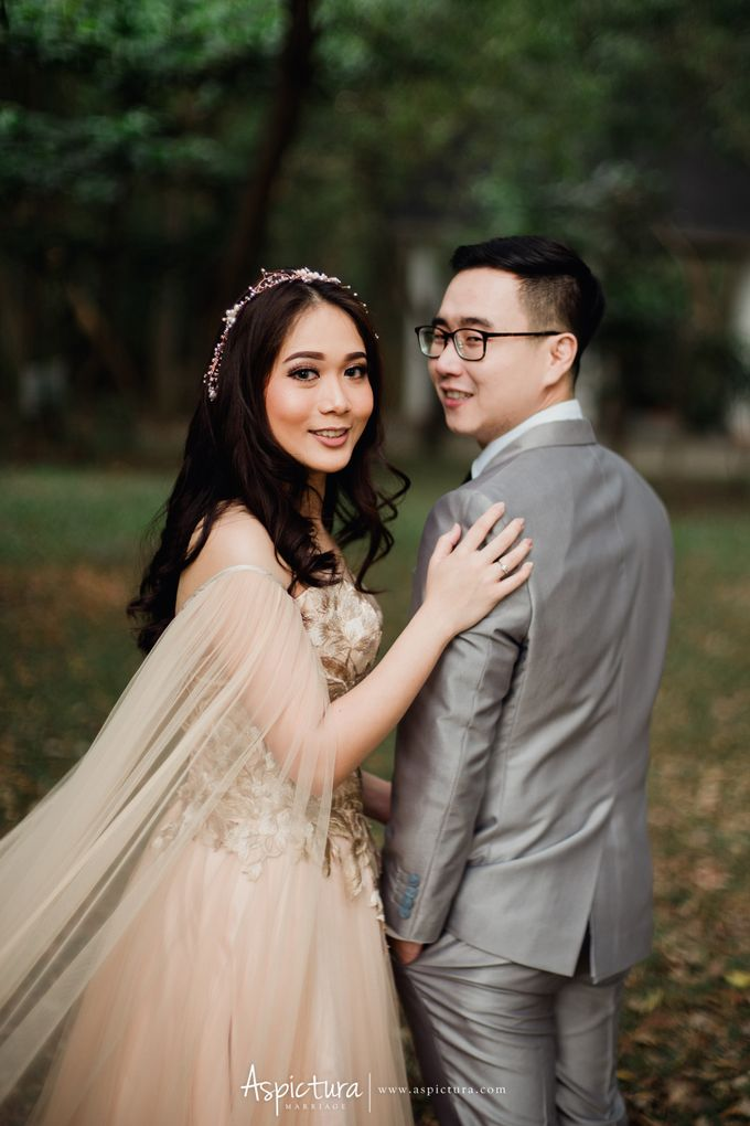 Prewedding Bryan & Sisca by ASPICTURA - 003