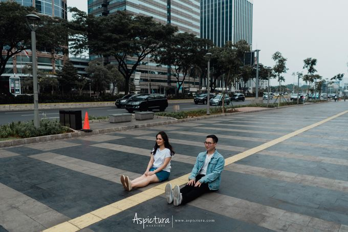 Prewedding Bryan & Sisca by ASPICTURA - 034
