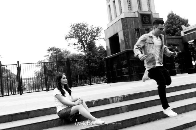 Prewedding Bryan & Sisca by ASPICTURA - 036