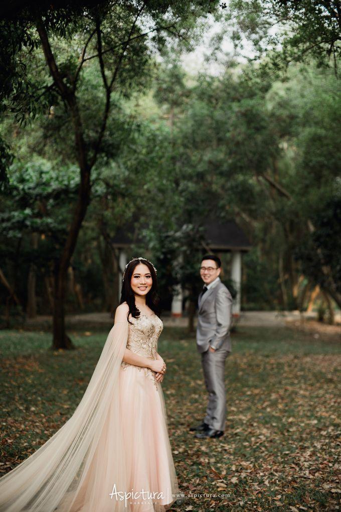 Prewedding Bryan & Sisca by ASPICTURA - 004