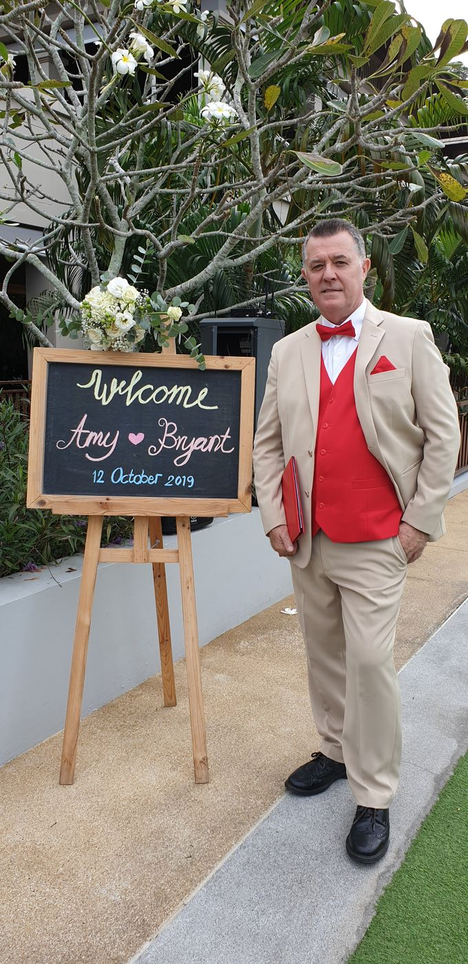 Wedding Bryant & Amy Oct 12th 2019 by Perfect Senses Events - 002