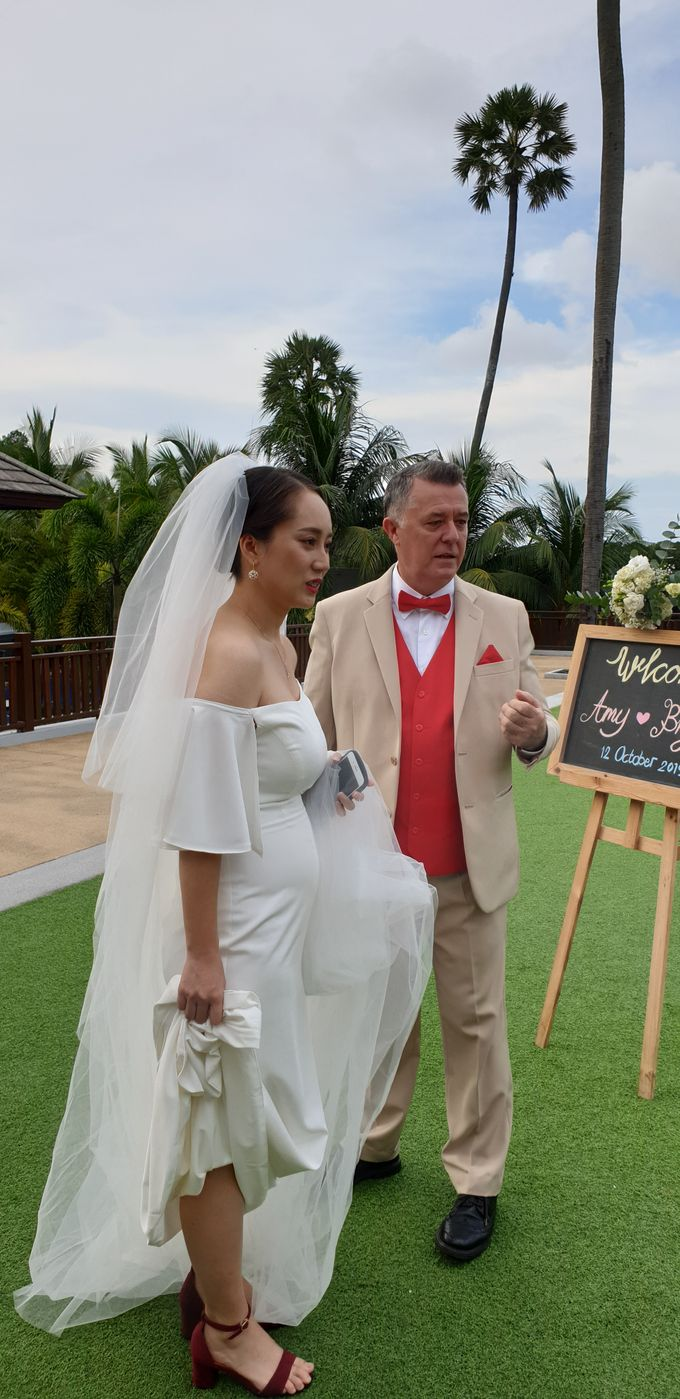 Wedding Bryant & Amy Oct 12th 2019 by Perfect Senses Events - 007