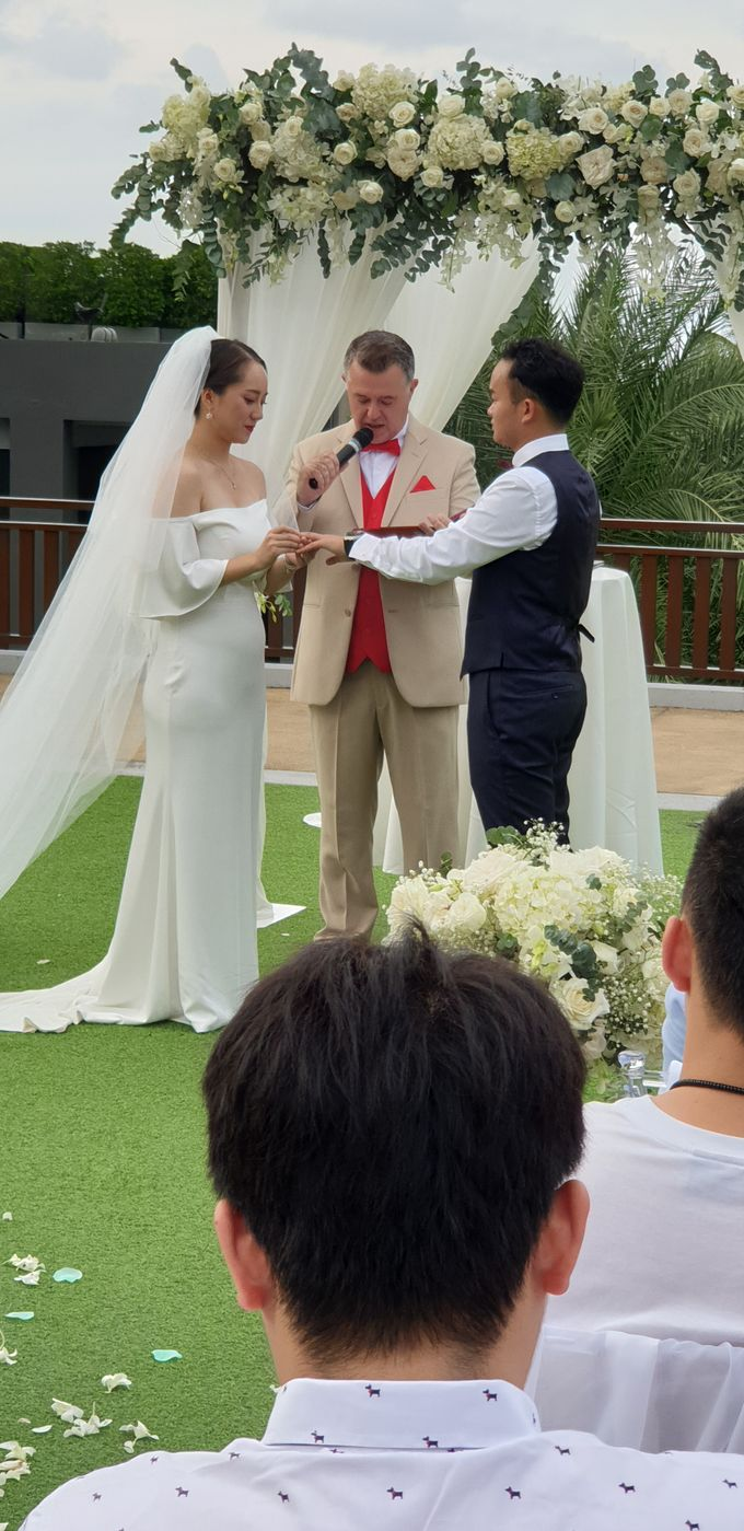 Wedding Bryant & Amy Oct 12th 2019 by Perfect Senses Events - 010