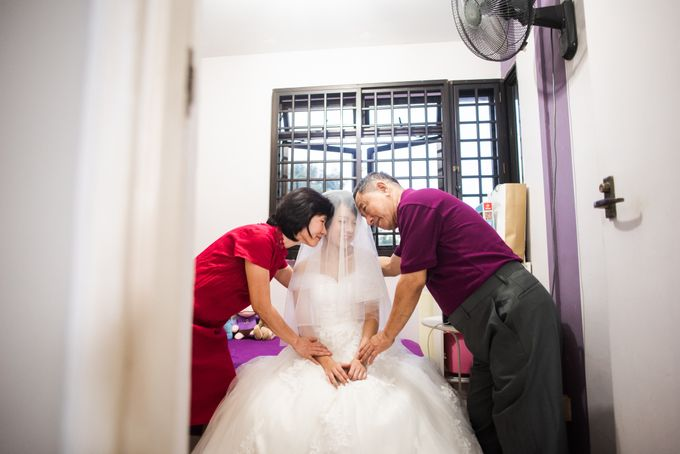 Raffles Town Club Wedding Photography Singapore by oolphoto - 002