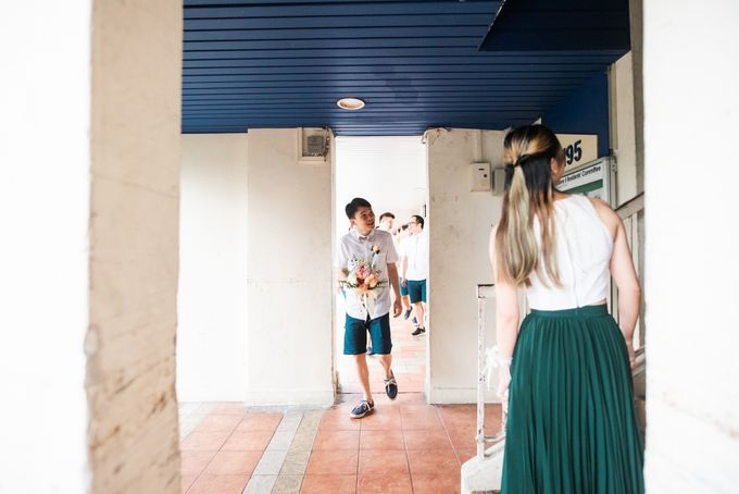 Raffles Town Club Wedding Photography Singapore by oolphoto - 006