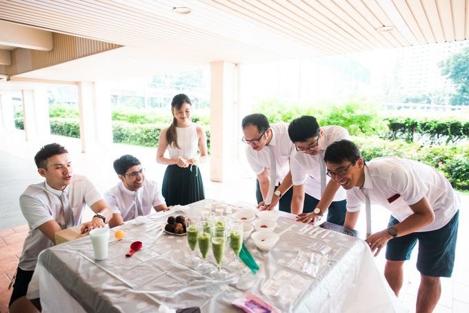 Raffles Town Club Wedding Photography Singapore by oolphoto - 007