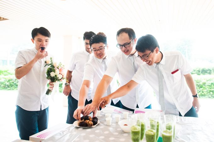 Raffles Town Club Wedding Photography Singapore by oolphoto - 012