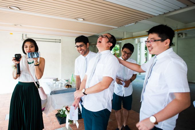 Raffles Town Club Wedding Photography Singapore by oolphoto - 016