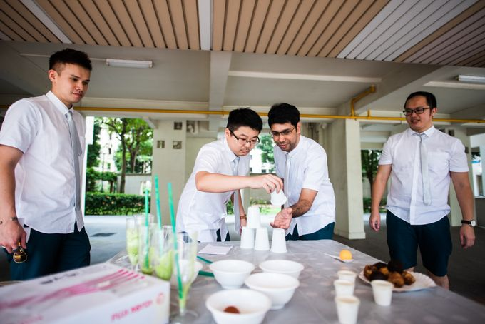Raffles Town Club Wedding Photography Singapore by oolphoto - 020