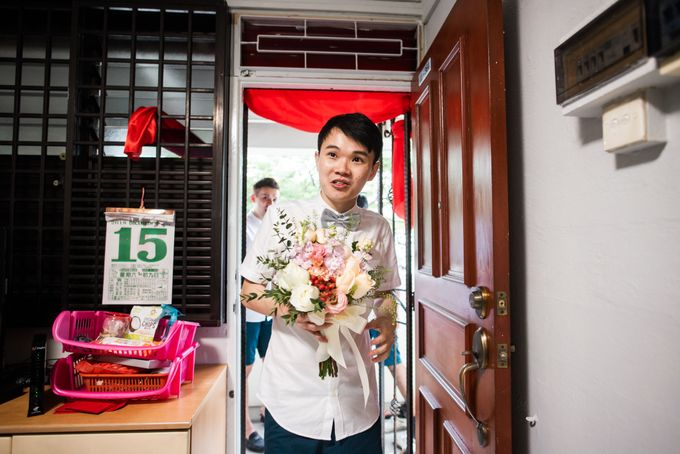 Raffles Town Club Wedding Photography Singapore by oolphoto - 024