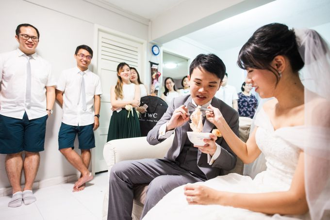 Raffles Town Club Wedding Photography Singapore by oolphoto - 028