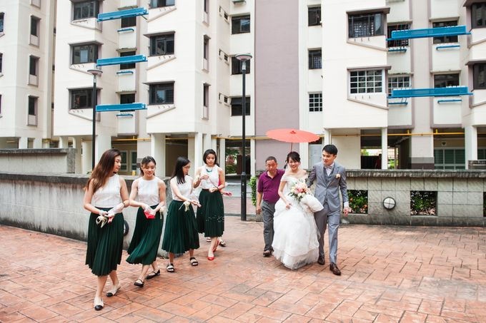 Raffles Town Club Wedding Photography Singapore by oolphoto - 029