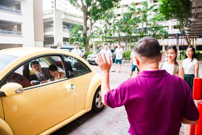 Raffles Town Club Wedding Photography Singapore by oolphoto - 030