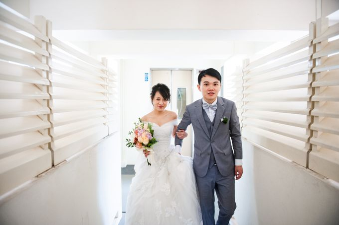 Raffles Town Club Wedding Photography Singapore by oolphoto - 032