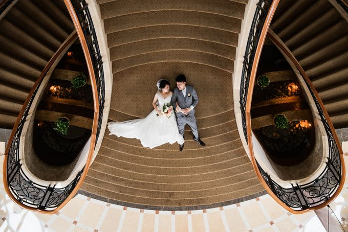 Raffles Town Club Wedding Photography Singapore by oolphoto - 035