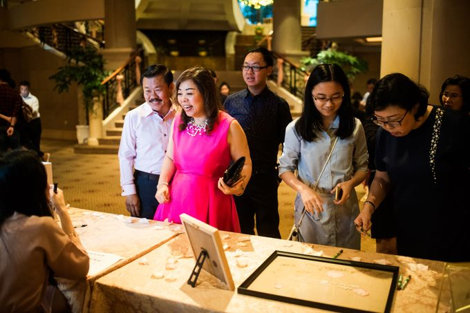 Raffles Town Club Wedding Photography Singapore by oolphoto - 041
