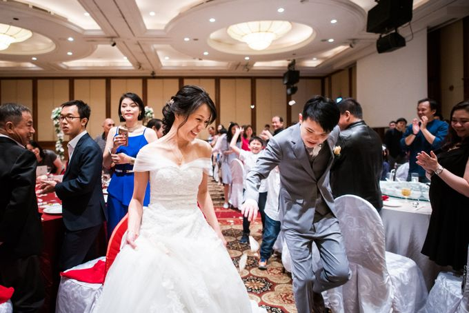 Raffles Town Club Wedding Photography Singapore by oolphoto - 044