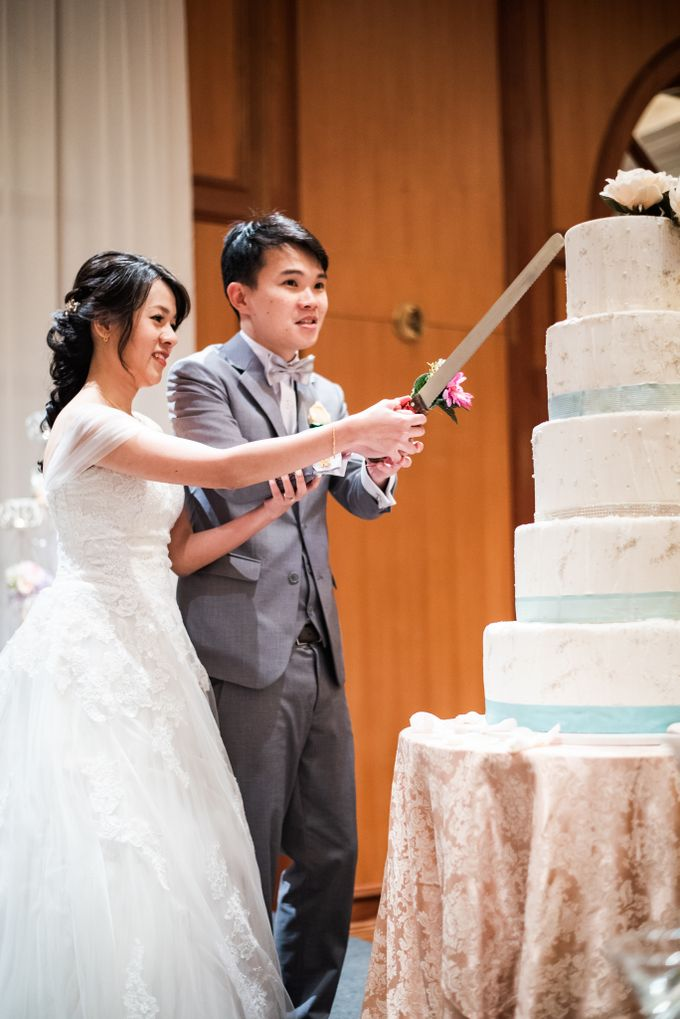 Raffles Town Club Wedding Photography Singapore by oolphoto - 045