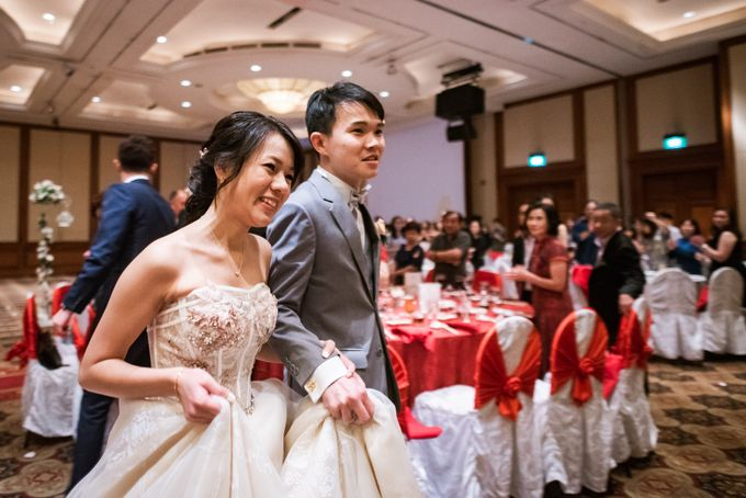 Raffles Town Club Wedding Photography Singapore by oolphoto - 047