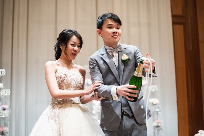 Raffles Town Club Wedding Photography Singapore by oolphoto - 048