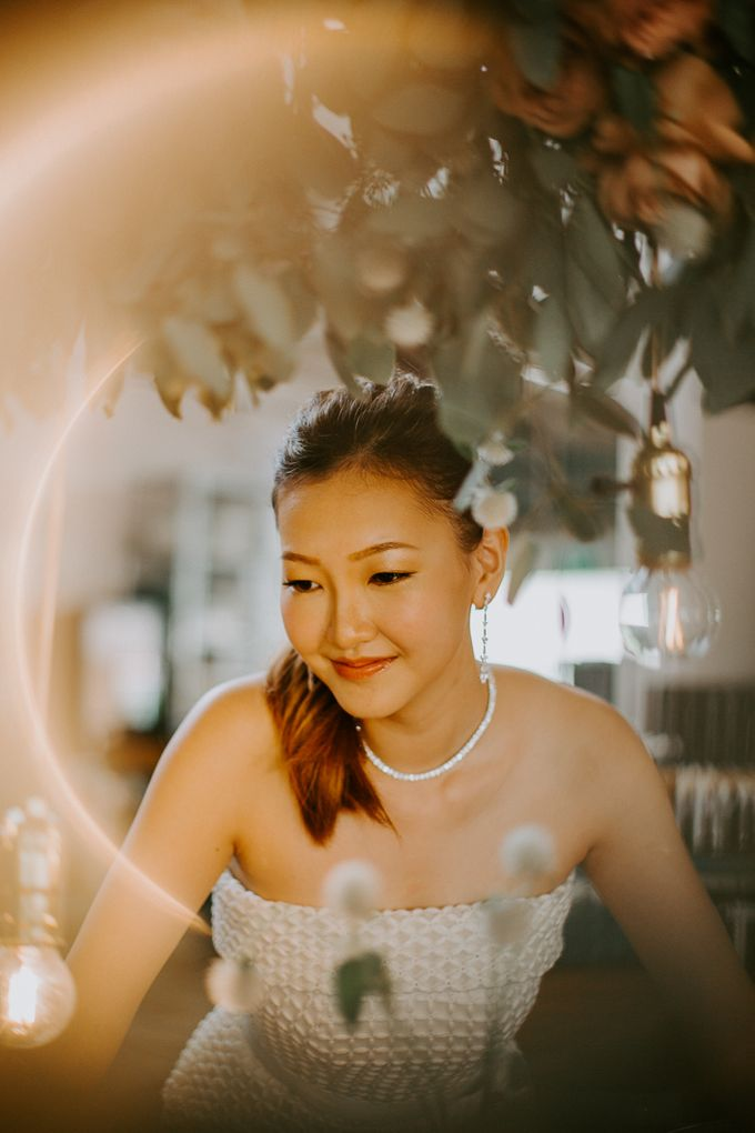 Bride Story Styled Shoot by French Toast Productions - 001