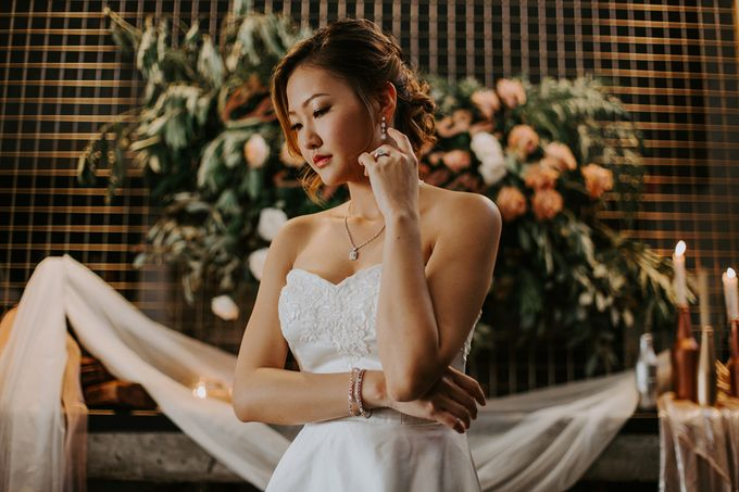 Bride Story Styled Shoot by French Toast Productions - 007