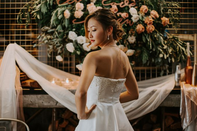 Bride Story Styled Shoot by French Toast Productions - 008