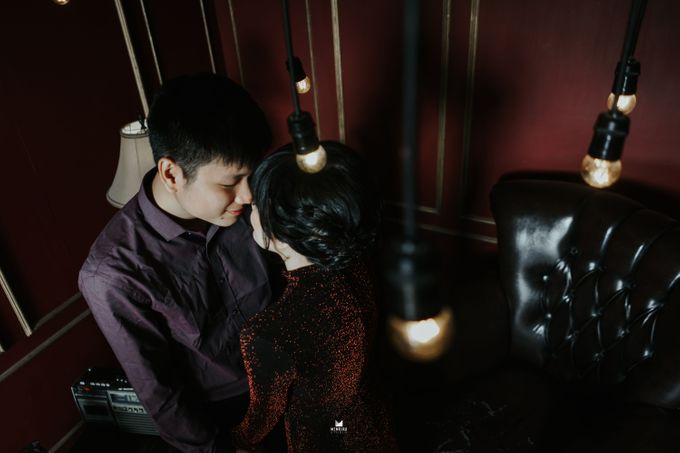 Intimate Session of Fready & Gabby by Memoira Studio - 004