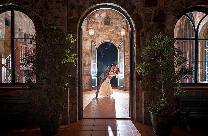 Shepstone Gardens Fairytale Wedding by Darrell Fraser Photography - 015