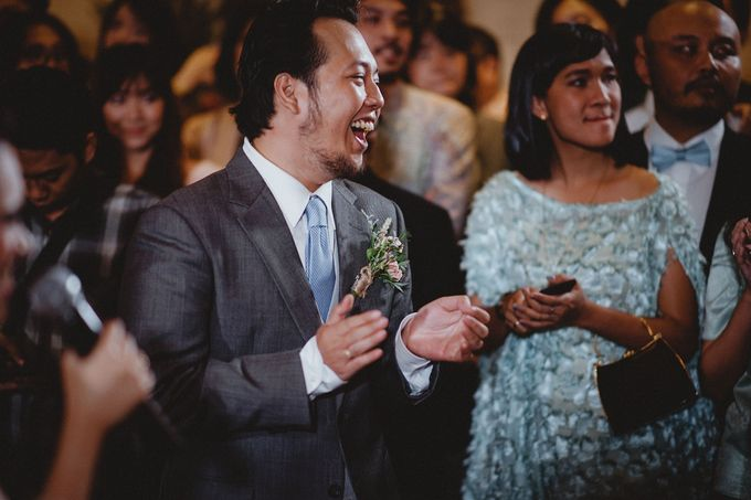 Cempaka Dimaz Wedding by H2 Design.co - 004