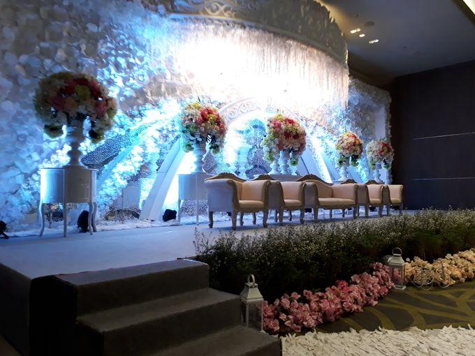 The Wedding Of Albert & Stacey by éL Hotel International - 004
