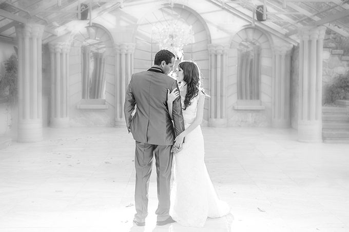 Shepstone Gardens Fairytale Wedding by Darrell Fraser Photography - 005