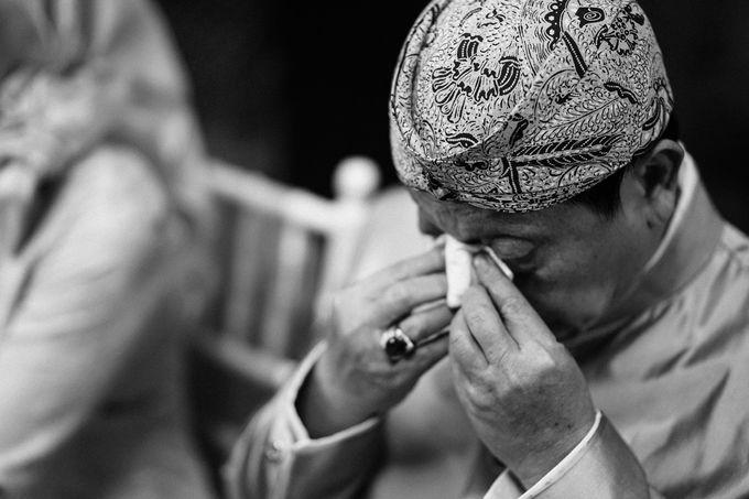 Cempaka Dimaz Wedding by WIT Wear It Too - 007